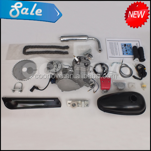 f50 bicycle engine kits