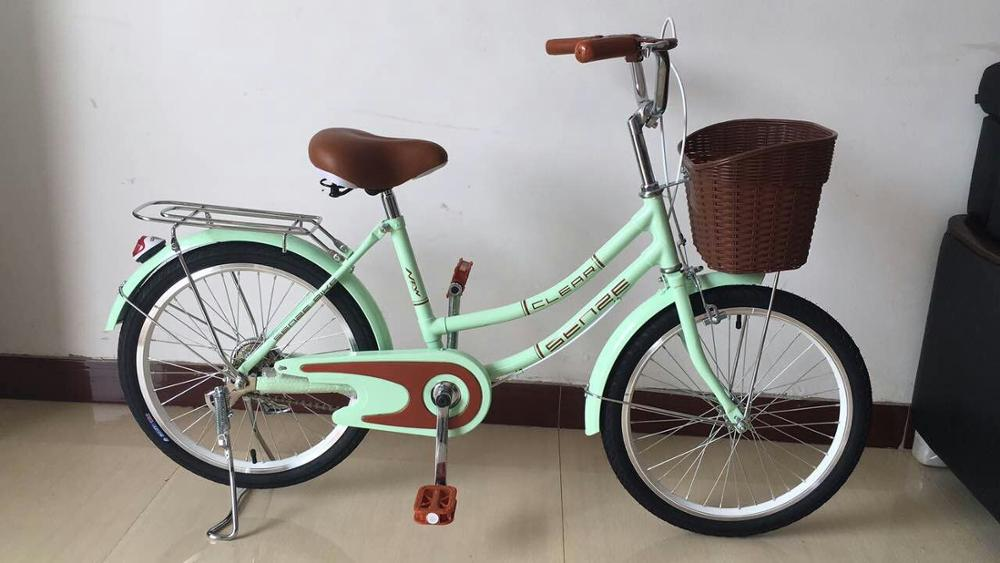 "20"" lady kids bicycle with good quality for sale GBMX001"