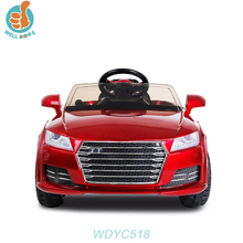 WDYC518 Hot Selling Kids Electric Car for Kids Ride on Car for Renault Megane 2 Car Multimedia Player