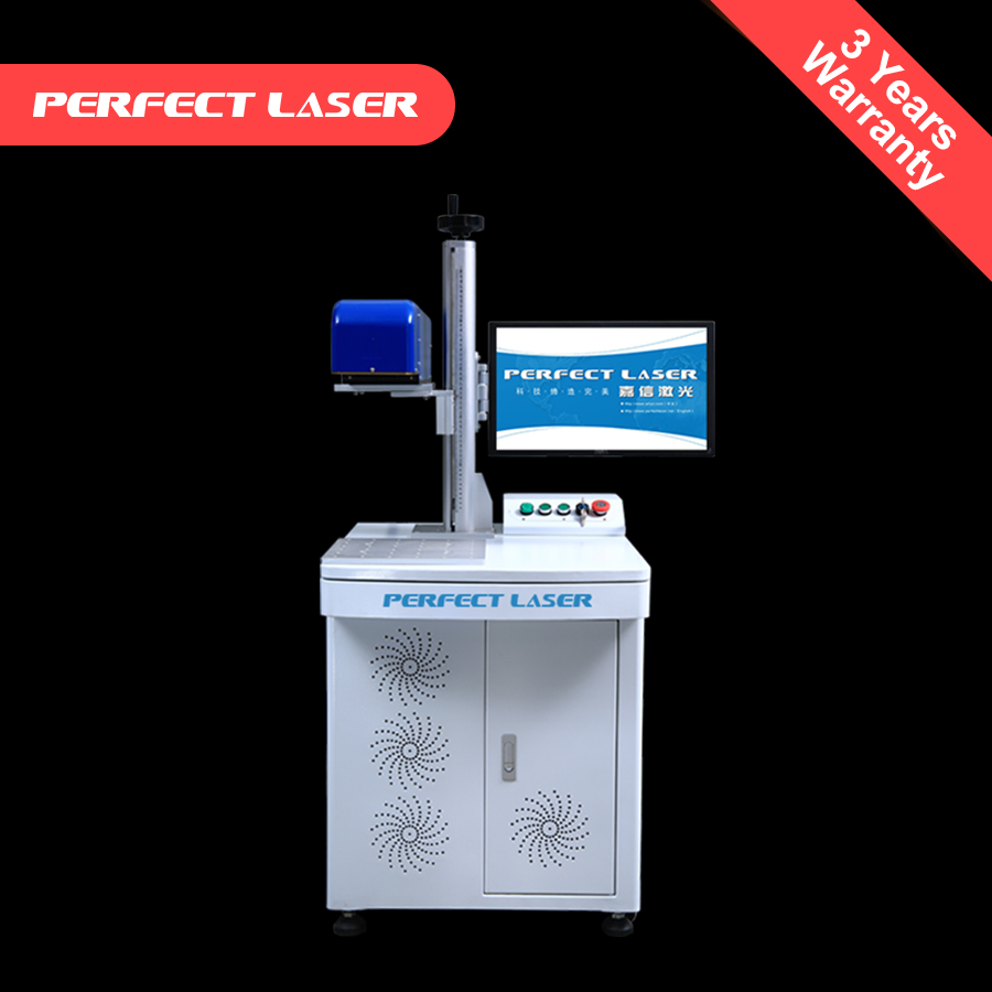 3D Dynamic Laser Marking High-speed Focusing and Scanning System 3D Laser Marking Machine