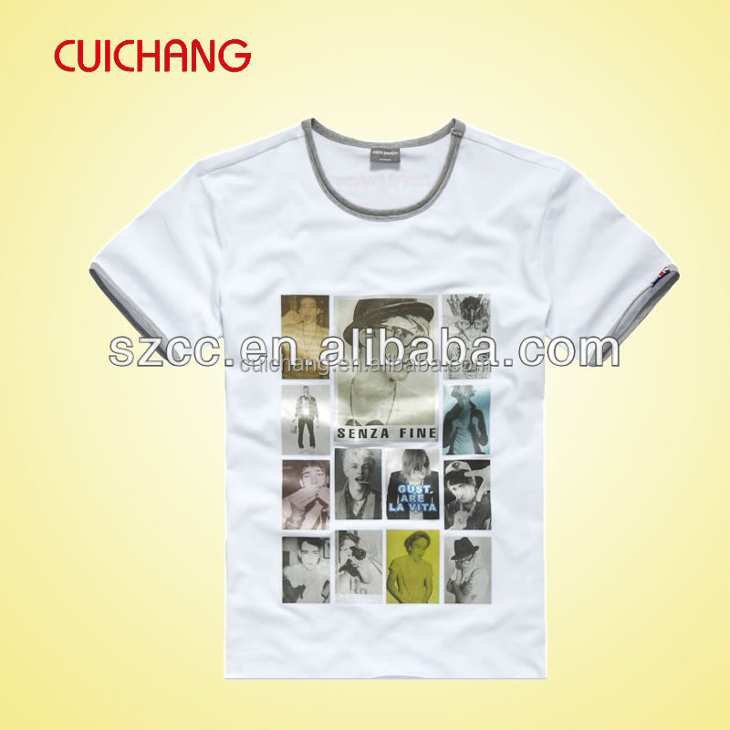Tall t shirts wholesale blank t shirt china wholesale for Printable t shirts wholesale