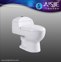 A3112 Hot design Bathroom Ceramic Sanitary Ware Siphonic One Piece CHINA Toilet