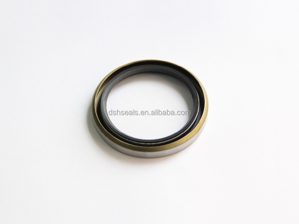stainless steel ptfe oil seal(Double lips) NOK