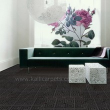 Office Nylon Tufted Carpets