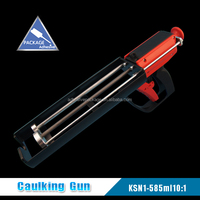 KS1-585ml 10:1 Hot Sale Mini Or Silicone Sealant Gun Price
