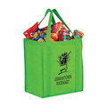 Standard design customized eco non-woven promotion tote bag