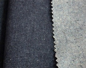 polyester cotton stretch denim fabric