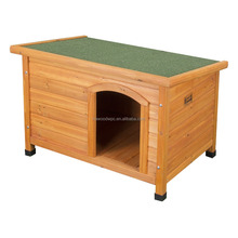 Wood Plastic Composite(WPC) Outdoor Dog House