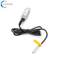 Mini USB Thermometer Temperature Sensor