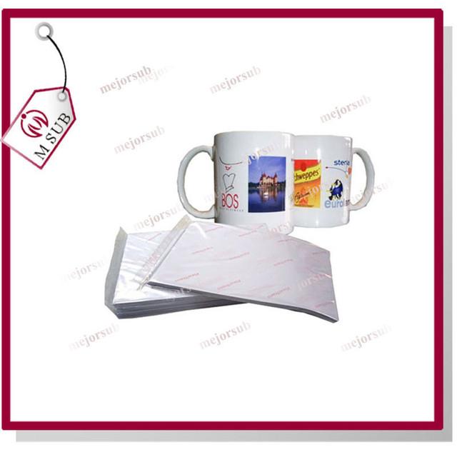 On sale!HOT~~inkjet printer A4 /A3/A3+ any kinds of printer sublimation paper