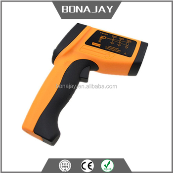 high quality digital infrared thermometer GM1150A