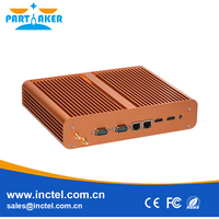 2016 Hot Selling Mini PC+Power Supply Cheap Pocket Desktop Computer
