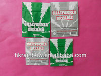California dreams herbs incense/potpourri bag