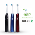 Oral care deep cleaning adult toothbrush supplier