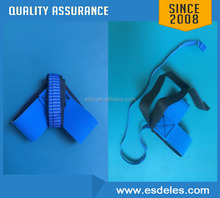 To Ground Static Electricity esd heel strap in china