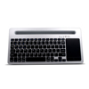 new Product mini touchpad wireless bluetooth keyboard portable for apple tv nexus 10 ipad mini 1 2 3