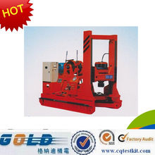 foundation engineering drilling machine geological exploration equipment