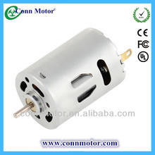 Small Electric High Speed DC Motor 12V DC Motor Mini for Cordless Drill
