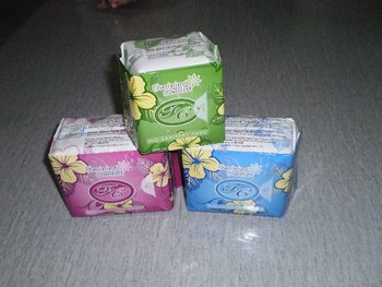 Avail Herbal Pad/Pantiliner