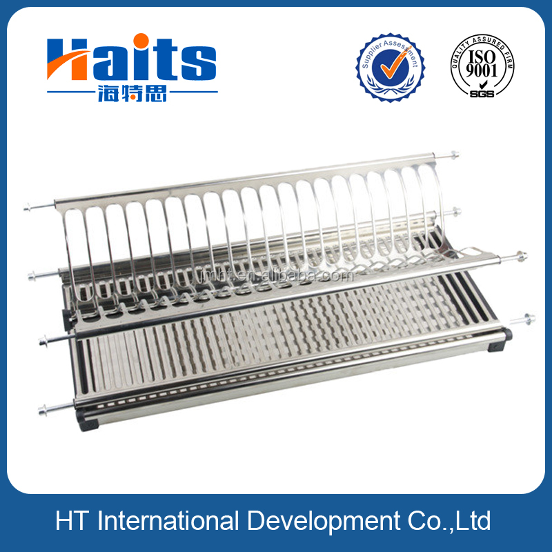 201 304 Stainless steel good price dish rack