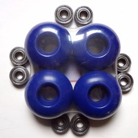 Bearing 608 With Skateboard Accessories PU