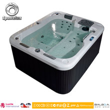 Outdoor CE Surf Jet Spa Cheap Hot Tubs with Balboa system for German