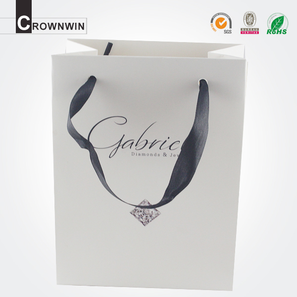 Personalised Origami Paper Gift Bags Wholesale