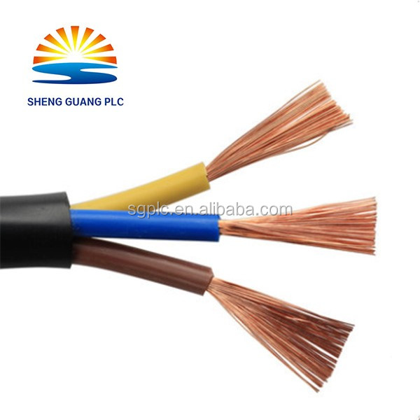 UL 0.5mm cable electric wire 17*0.16 electric wire cable hs code uganda electric wire and cable ,Low Voltage Cable