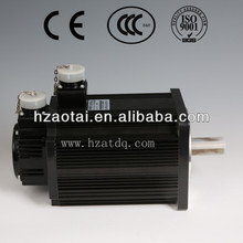 AC Servo Motor and Driver
