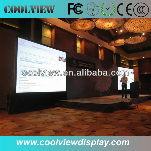 High Quality fast folding screen