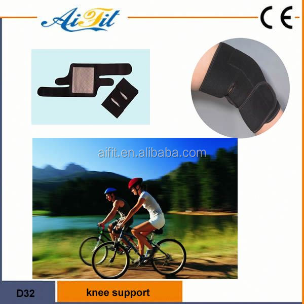 2016 Newest Nylon Knee Brace Support For Men