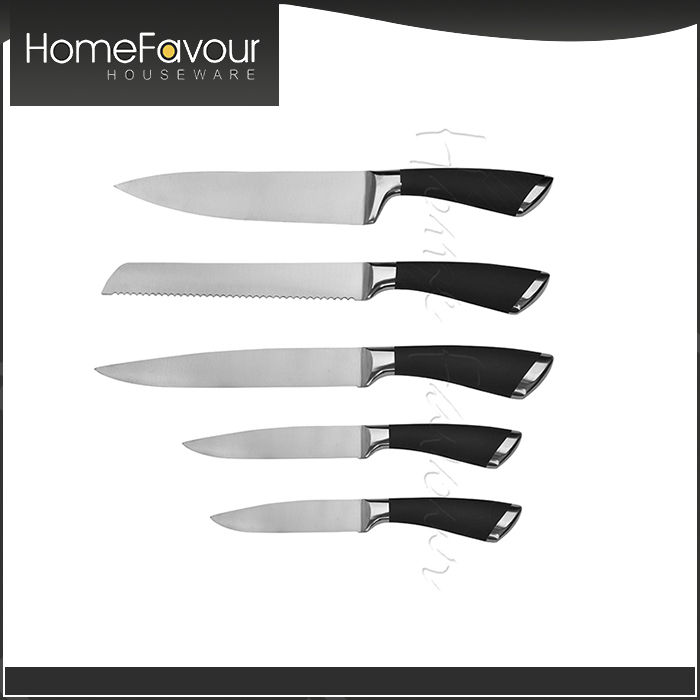 OEM Offered Supplier Made In China Home Ware French Kitchen Knives