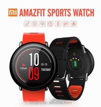 International Huami AMAZFIT SmartWatch GPS Sports Smart Watch BT WiFi Dual 512MB/4GB Heart Rate Monitor for IOS