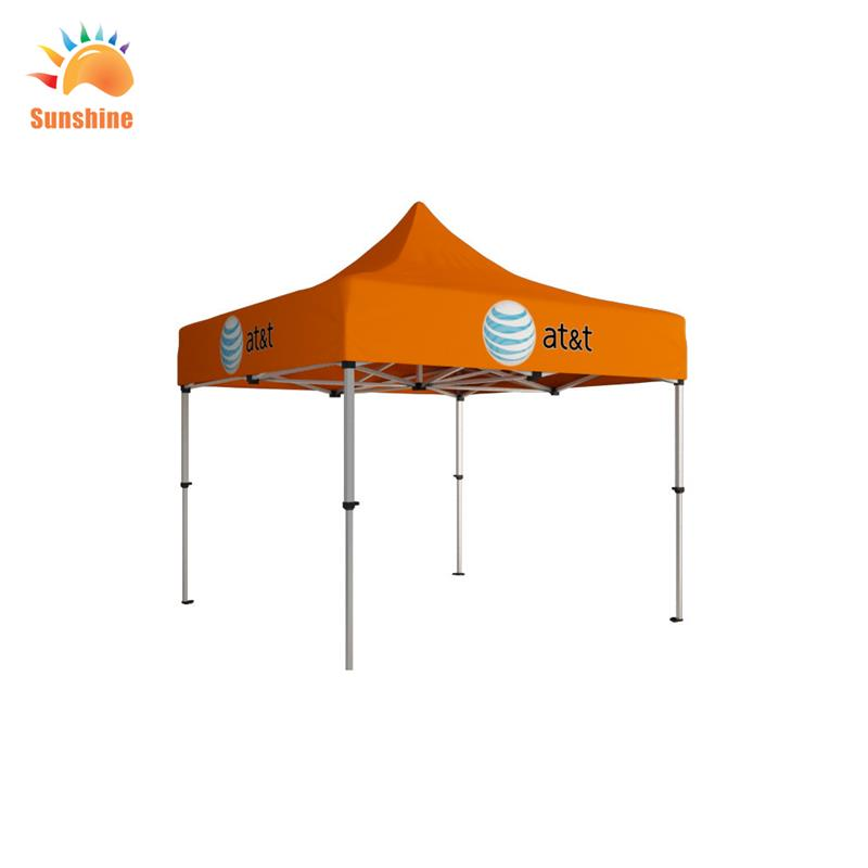 3x3 m PVC water-proof steel outdoor gazebo folding canopy easy up tent