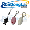 Personal Keyring Protection Attack Panic Safety