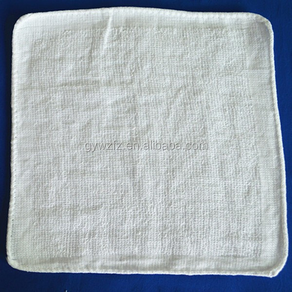 Disposable Cotton Facial Towel