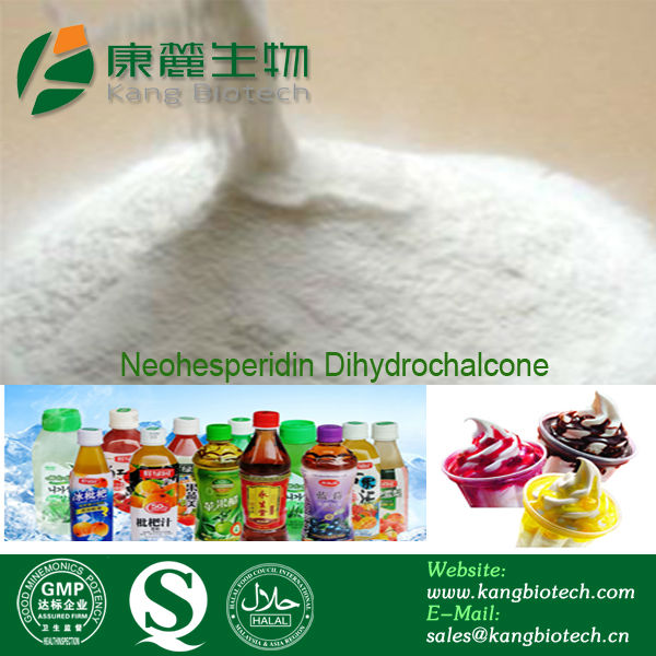 Low Calorie Neohesperidin Dc (Neo-DHC) Sweetener for Energy Drink