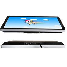 32 Inch Full HD Android LCD Network Advertising digital Media Player