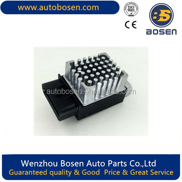 68023333AA 68041017AB 68041017 Heater Blower Motor Resistor Speed Regulation For CHRYSLER JEEP