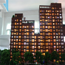 Professional Architecture Model Maker in Guangzhou ,Building model in india