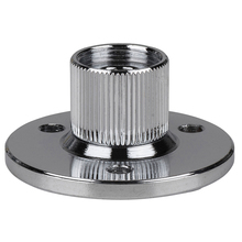High Grade Polished Custom Made Galvanized Pipe Fitting Boss Flange Supplier from China