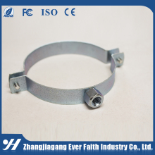 High quality 100% Steel Pipe Alignment Clamp