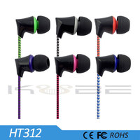 Hot sell new type nice cheap headphone for Samsung Galaxy s4 i9500