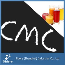 ISO Certificated Manufacturer Supply Food Sodium Carboxymethyl Cellulose CMC