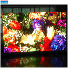High Quality HD P5 Outdoor Advertising LED Display Screen