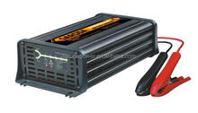 Motorcycle battery trickle charger 20A, 12V,7 stage automatic charging, with CE,CB,RoHS certificate