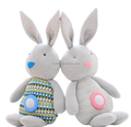 Cotton Soft Night Light Plush Rabbit Baby Toy