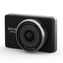 SJCAM Full HD Car DVR SJDASH Recorder Video Dashboard Vehicle Camera w/G-sensor car camera