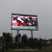 full color P4 outdoor led display advertising