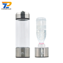 Portable japan korea izumio maker rich hydrogen water electrolysis bottle generator machine purifier dispenser cup tumbler